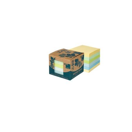 Купить Блок-кубик для записей Info Notes 5654-88tw4