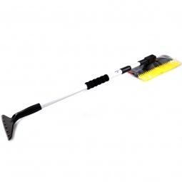Купить Щетка-скребок для уборки снега FIT 68017