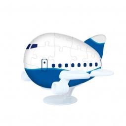 Купить Пазл 3D Pintoo «Аэроплан»