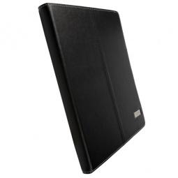 фото Чехол-книжка Krusell Luna для iPad2. Цвет: черный