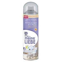 Купить Пена активная для чистки ковров и обивки мебели из ткани Meine Liebe