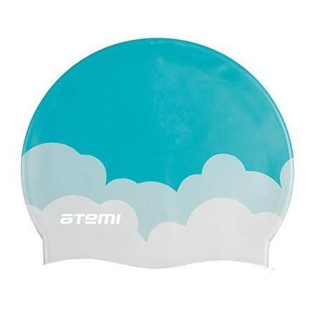 Купить Шапочка для плавания Atemi PSC413