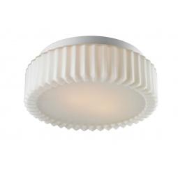 Купить Светильник потолочный для ванной Arte Lamp Aqua A5027PL-2WH