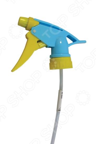 Насадка-опрыскиватель на бутыль Archimedes 90950Опрыскиватели<br>Насадка-опрыскиватель на бутыль Archimedes 90950 предназначена для распыления жидкостей при работе как в помещении, так и в саду. Регулировка струи от мелкодисперсного распыления до цельной струи позволяет найти индивидуальный подход для каждого типа работы. Изделие выполнено из высококачественного пластика, поэтому гарантирует долгий срок службы.<br>