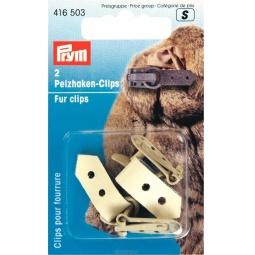 Купить Клипса с крючком для меховых изделий Prym 416503