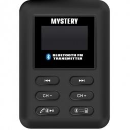 фото Автомобильный FM-модулятор Mystery MFM-75BCU