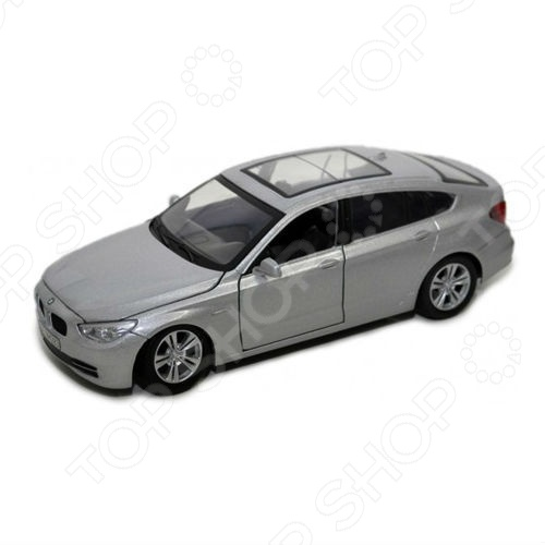 ������ ���������� 1:18 Motormax BMW 5 Series GT