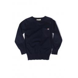 Купить Свитер для мальчика Appaman Military Sweater. Цвет: синий