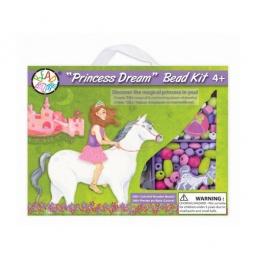 фото Набор для создания украшений Bead Bazaar «Мечты принцессы»