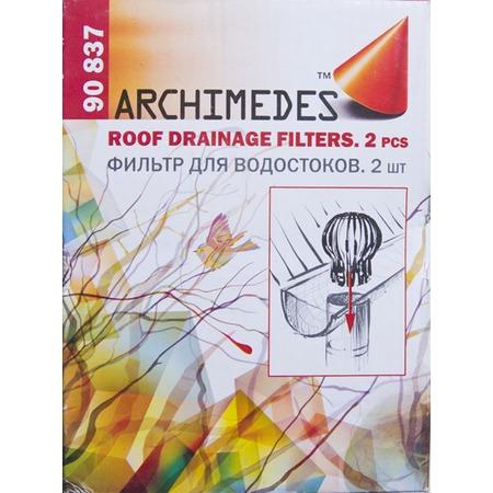Купить Фильтр для водостоков Archimedes 90837