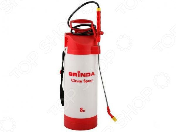 Опрыскиватель Grinda Clever Spray