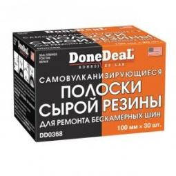 Купить Жгуты самовулканизирующиеся для ремонта шин Done Deal DD 0368