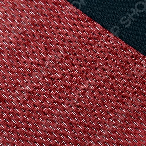 Набор чехлов для передних сидений с сеткой Forma R-3014 позволит сохранить аккуратный и красивый внешний вид сиденья, поможет защитить обивку от пятен, засаливания и затирания. Удобно и легко одевается на любые кресла. Материал чехла устойчив к: выцветанию, износу, пилингованию, обработке чистящими средствами. Его можно снять постирать и использовать заново. Благодаря такому чехлу ваш салон всегда будет выглядеть аккуратно и ухоженно.