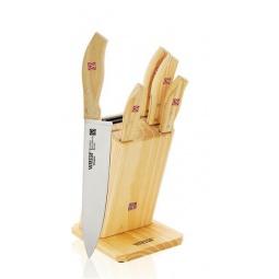 фото Набор ножей Vitesse Classiс VS-8121