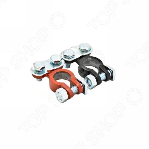 Клеммы аккумуляторные FK-PREMIER BT-5 ствол для hatsan bt 65 5 5
