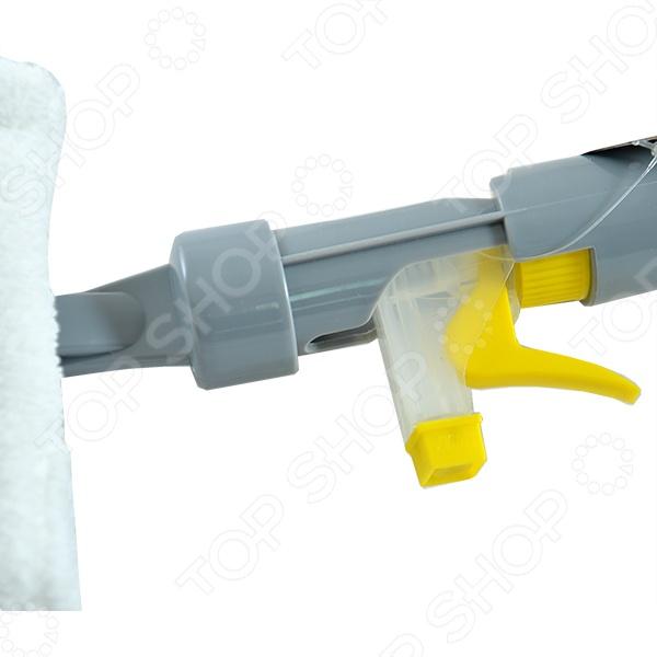 Щетка для мойки с распылителем и сгоном для воды Автостоп AB-2405 - фото 4