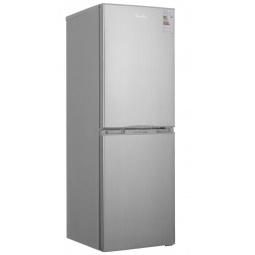 фото Холодильник Tesler RCC-160. Цвет: серебристый