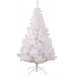 фото Ель искусственная Crystal Trees «Суздальская белоснежная». Высота: 90 см