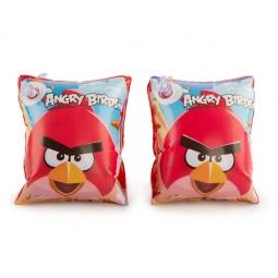 фото Нарукавники надувные Bestway 96100 Angry Birds
