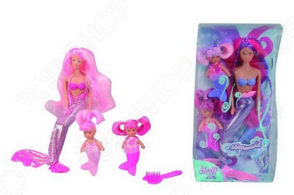 Кукла Simba Штеффи-русалка. В ассортименте