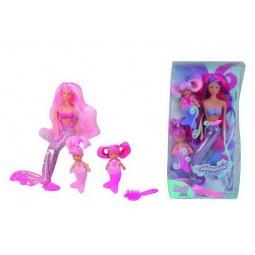 Купить Кукла Simba Штеффи-русалка. В ассортименте