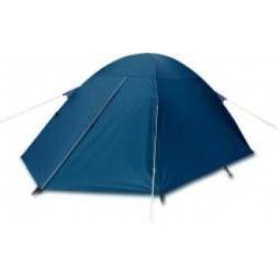 фото Палатка 2-х местная Larsen A2. Цвет: синий, голубой