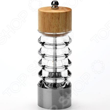 Набор: мельница и солонка Mayer&amp;amp;Boch MB-23881Емкости для специй. Наборы<br>Набор: мельница и солонка Mayer Boch MB-23881 это надежный и простой в использовании элемент сервировки стола, который, благодаря привлекательному дизайну, прекрасно дополнит как домашний интерьер, так и уютное кафе. Мелющий механизм изготовлен из первоклассной нержавеющей стали, что позволит повысить комфорт от использования.<br>