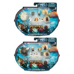 фото Фигурка игрушечная Hasbro Боевые капсулы Fighter Pods. Класс 2. В ассортименте