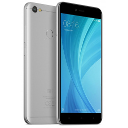 фото Смартфон Xiaomi Redmi Note 5A Prime 32Gb