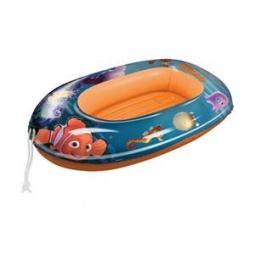 Купить Лодка надувная детская Mondo «В поисках Немо»