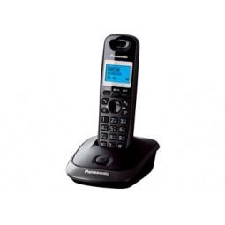 фото Радиотелефон Panasonic KX-TG2511. Цвет: титановый