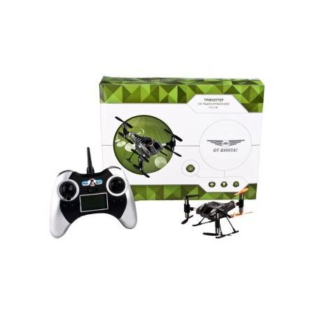 Купить Трикоптер на радиоуправлении От Винта! FLY-Y6