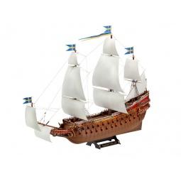 Купить Сборная модель парусника Revell VASA