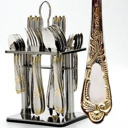 Купить Набор столовых приборов Mayer&Boch MB-23105