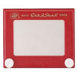 Купить Экран для рисования Etch-a-sketch Classic