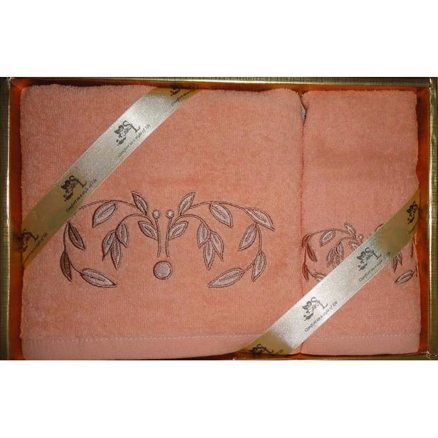 фото Комплект полотенец Softline 05165: 2 предмета