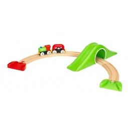 Купить Набор железной дороги игрушечный Brio «Моя первая железная дорога. Для самых маленьких»