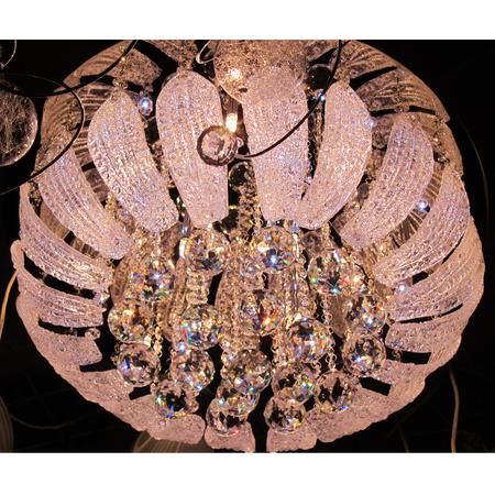 Купить Люстра потолочная MW-Light «Изольда» 366011612