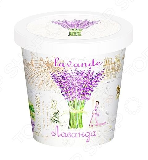 Набор для выращивания Rostokvisa «Лаванда»