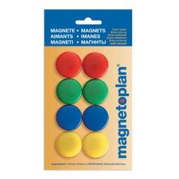 фото Набор магнитов сигнальных Magnetoplan 16663