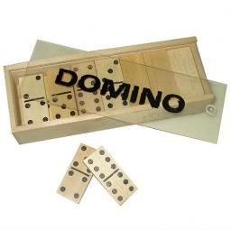 Купить Домино деревянное TSM1003-A