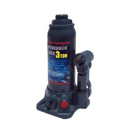 Купить Домкрат гидравлический бутылочный с клапаном Megapower M-90304S