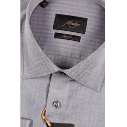 Купить Сорочка Mondigo 58000817. Цвет: светло-серый