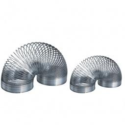 Купить Ретро-пружинка Slinky Великан