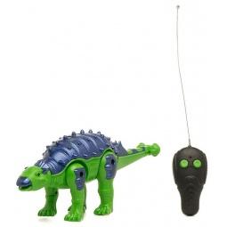 фото Игрушка радиоуправляемая Shantou Gepai «Робозавр»
