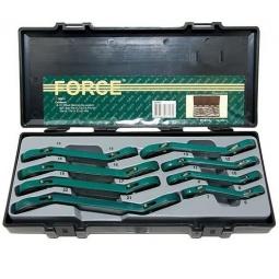Купить Набор ключей трещоточных Force F-50811
