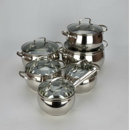 фото Набор посуды Mayer&Boch MB-20877