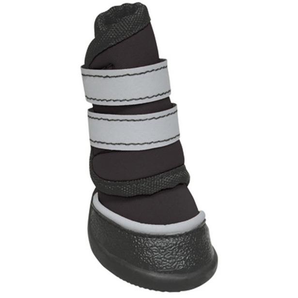 фото Обувь для собак DEZZIE «Вальмонт». Размер: 1 (5,75х3,55 см)