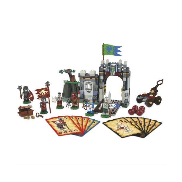 фото Конструктор KRE-O Hasbro «Битва за крепость»
