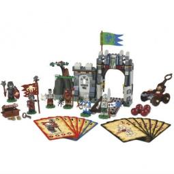 Купить Конструктор KRE-O Hasbro «Битва за крепость»